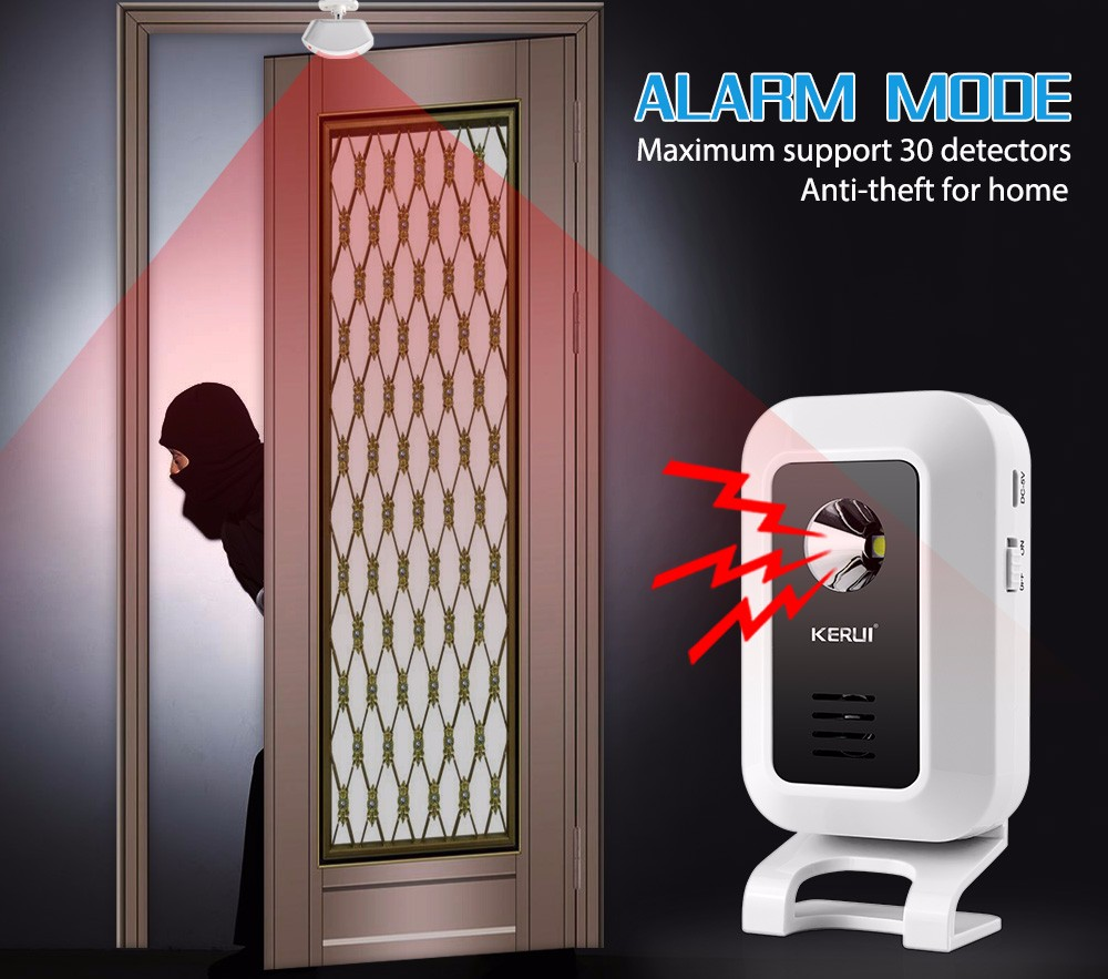 M7 alarm