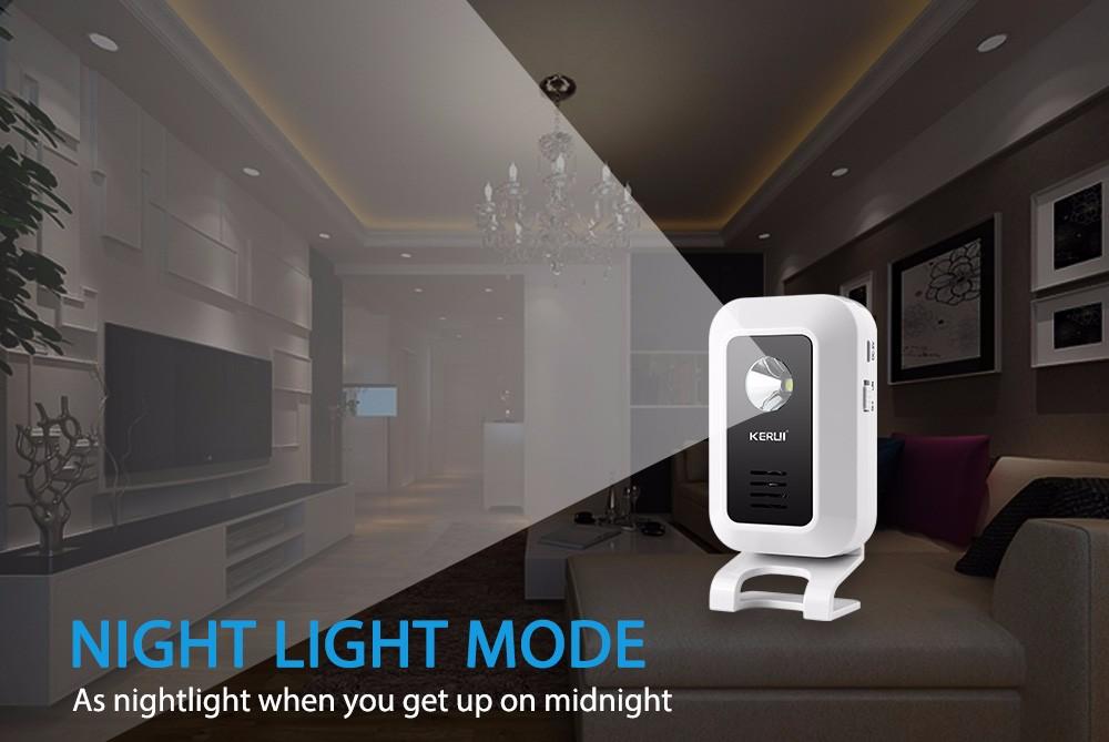 M7 light mode