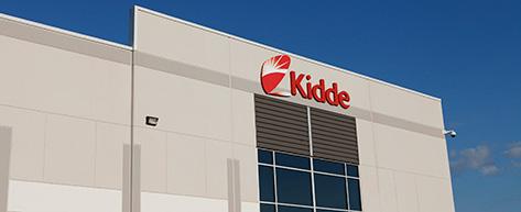 kidde-building