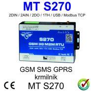 GSM krmilnik (modul) MT S270