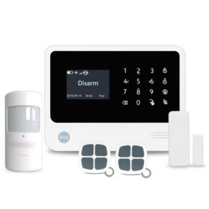 GSM alarm MT G90B Plus