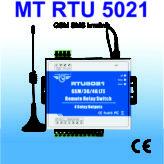 GSM krmilnik (modul) MT RTU 5021