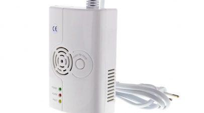 Detektor plina MT HM710